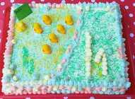 Petrina čoko plazma torta