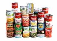 Čuvanje neiskorišćene konzervirane hrane u frižideru