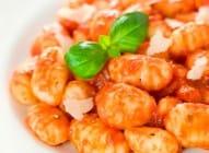 """Njoki """"Aurora"""", iz italijanskog kuvara"""